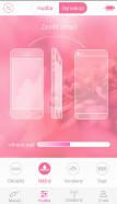 BOOM DITO Beta aplikácie na mobil