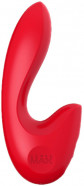 Vibrátor Sensemax - SEnSevibe red warm
