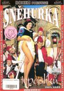 DVD Snehulienka a 7 trpaslíkov