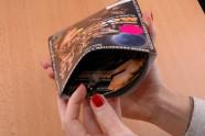 DVD Sladký horký mesiac