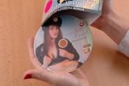 DVD Domáce väzenie