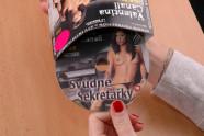 DVD Zvodné sekretárky