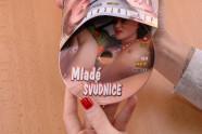 DVD Mladé zvodkyňa