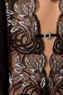 Čipkované body Alexandra - detail čipky