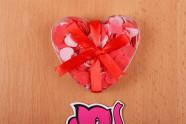 Mydlové konfety Little Hearts