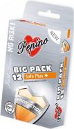 Pepino Safe Plus - zosilnené kondómy 12 ks