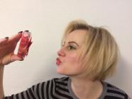 Mydlové konfety Little Hearts - Verča prezentuje