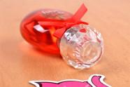 Parfém Obsessive Sexy - detail na uzáver fľaše