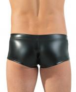 Pánske boxerky Sexy Look, zozadu