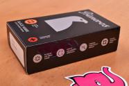 Primeros Black Hawk - fotenie v predajni Ružový Slon Havířov