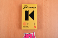 Primeros King Size - fotenie v predajni Ružový Slon Havířov