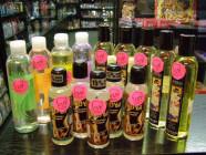Masážny olej ToyJoy Lavender 250 ml