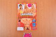 DVD Análny desaťboj