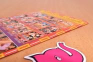 DVD Análny desaťboj - zadná strana DVD