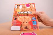 DVD Análny desaťboj - detail DVD