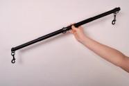 Rozperná tyč Metallic Bar - fotenie v predajni Ružový Slon Havířov