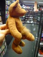 Žart. plyšový medveď s penisom
