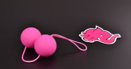 Venušine guľôčky Pinky Balls
