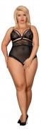Plus size Obsessive body Valentina