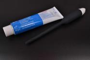 Sterilné lubrikačný gél K-Y Jelly (82 g), dilatátor