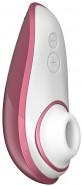 Womanizer Liberty podtlakový vibrátor, ružový