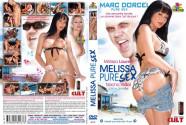 "DVD Dorcel \\\ ""MELISSA PURE SEX \\\"""