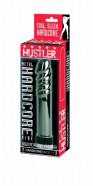 Vibrátor kovový HUSTLER 19 * 3 cm