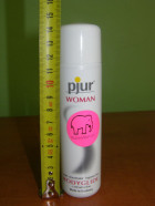 olej PJUR Woman Bodyglide 100 ml