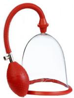 Vákuová pumpa na prsia Single