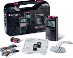 MyStim Digital zdroj na elektrosex + darček EEG gél 500 ml