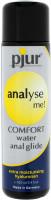 Pjur lubrikačný gél Analyse me! (100 ml)