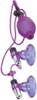 Vákuová pumpa na prsia s vibrácií Nipple Vacuum