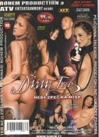 DVD Nebezpečná misia