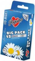 Pepino Classic – klasické kondómy (12 ks)
