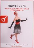 Previerka na sexy francúzsku chyžnú – erotická hra