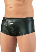 Čierne boxerky Sexy Look