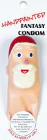 ERCO Santa žartovný kondóm