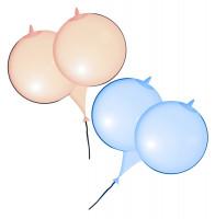 Nafukovacie balóniky Big Boobs