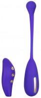Vibračné vajíčko pre elektrosex Midnight Dream + darček Dezinfekčný sprej 75 ml