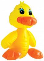 Nafukovacie kačička Mrs. Duck