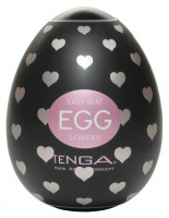 Tenga Egg Lovers masturbátor