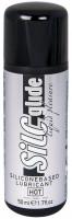 Lubrikačný olej Silc glide (50 ml)