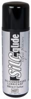 Lubrikačný olej Silc Glide (100 ml)