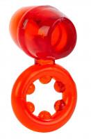 Dvojitý erekčný krúžok MaxSupport