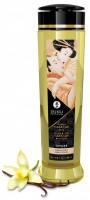 Shunga Desire masážny olej vanilka (240 ml)